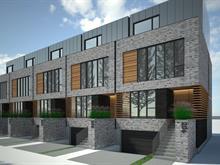 Condo for sale in Lachine (Montréal), Montréal (Island), 303, boulevard  Saint-Joseph, apt. TH-02, 15168883 - Centris