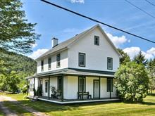 House for sale in Notre-Dame-de-la-Salette, Outaouais, 1901, Route  309, 27297801 - Centris