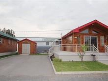Mobile home for sale in Saint-Ambroise, Saguenay/Lac-Saint-Jean, 419, Avenue de Mistook, 26634781 - Centris