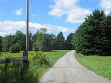 Lot for sale in Stanstead - Canton, Estrie, Chemin  Jacob, 19786555 - Centris