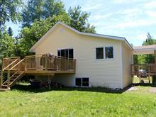 Maison à vendre à Rivière-Héva, Abitibi-Témiscamingue, 85, Rue  Normandin, 27851265 - Centris