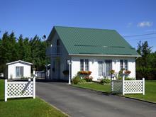 Maison à vendre à Saint-Félicien, Saguenay/Lac-Saint-Jean, 1729, Chemin  Vallée, 21819971 - Centris