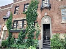House for sale in Ville-Marie (Montréal), Montréal (Island), 3470, Rue de la Montagne, 17517488 - Centris
