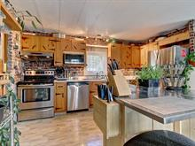 Mobile home for sale in Fossambault-sur-le-Lac, Capitale-Nationale, 317, Rue des Bosquets, 27233066 - Centris