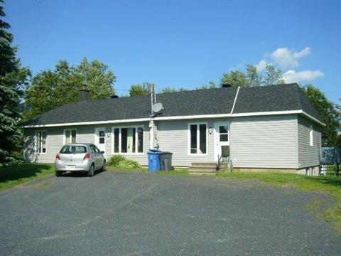 Duplex for sale in Saint-Isidore, Chaudière-Appalaches, 2050 - 2052, Route du Président-Kennedy, 18477079 - Centris