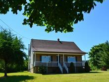 Maison à vendre à Cap-Saint-Ignace, Chaudière-Appalaches, 286, Chemin des Pionniers Ouest, 24099127 - Centris