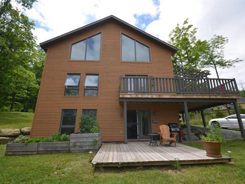 Maison à vendre à Frelighsburg, Montérégie, 99, Route  237 Sud, 10437108 - Centris