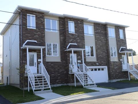 Townhouse for sale in Pont-Viau (Laval), Laval, 555, Rue  Saint-Hubert, 13670636 - Centris