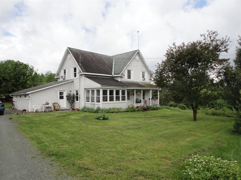 Hobby farm for sale in Lingwick, Estrie, 60, Route  257, 11183480 - Centris