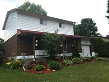 Maison à vendre à Pierrefonds-Roxboro (Montréal), Montréal (Île), 13335, Rue  Desjardins, 25345213 - Centris