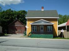 Maison à vendre à Saint-Éphrem-de-Beauce, Chaudière-Appalaches, 63, Route  108 Est, 15130284 - Centris