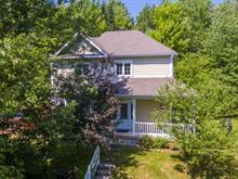 Maison à vendre à Hatley - Canton, Estrie, 60, Chemin  Gosselin, 25518580 - Centris
