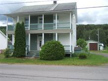 Maison à vendre à Sainte-Florence, Bas-Saint-Laurent, 110, Rue  Beaurivage Sud, 27744050 - Centris