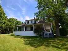 Maison à vendre à Saint-Roch-des-Aulnaies, Chaudière-Appalaches, 118, Rue  Pierre-De Saint-Pierre, 21770434 - Centris