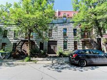Income properties for sale in Le Plateau-Mont-Royal (Montréal), Montréal (Island), 4136 - 4146, Rue  De Bullion, 20632842 - Centris