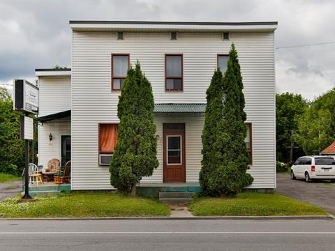 Duplex for sale in Napierville, Montérégie, 413, Rue  Saint-Jacques, 28256840 - Centris