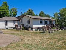 House for sale in La Pêche, Outaouais, 130, Chemin  Burnside, 18068546 - Centris