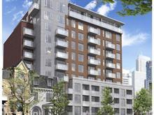 Condo à vendre à Ville-Marie (Montréal), Montréal (Île), 1205, Rue  MacKay, app. 111, 16270137 - Centris