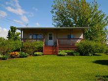 Maison à vendre à Saint-Roch-des-Aulnaies, Chaudière-Appalaches, 10, Rue de l'Anse-Saint-Roch, 11033996 - Centris