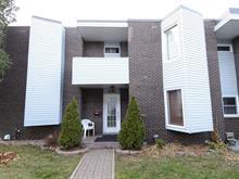 Maison de ville à vendre à Pierrefonds-Roxboro (Montréal), Montréal (Île), 11945, Rue  Pavillon, 27550939 - Centris