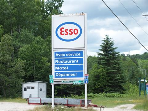 Commercial building for sale in Montcerf-Lytton, Outaouais, 2, Route  117, 24824397 - Centris