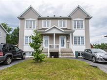 Duplex for sale in Charlesbourg (Québec), Capitale-Nationale, 140 - 142, Rue  Léo-Savard, 27781426 - Centris