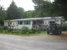 Mobile home for sale in Bowman, Outaouais, 331, Chemin du Chevreuil-Blanc, 25636991 - Centris