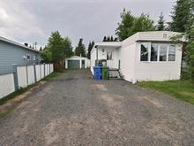 Mobile home for sale in Sept-Îles, Côte-Nord, 129, Rue des Plaquebières, 15466863 - Centris