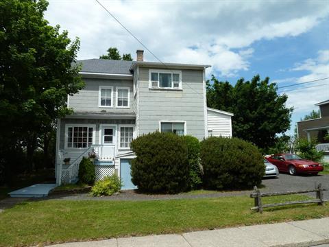 Maison à vendre à Rimouski, Bas-Saint-Laurent, 382, Avenue  Rouleau, 13562790 - Centris