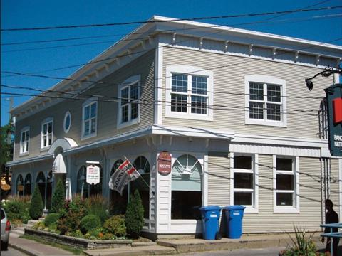 Commercial unit for rent in Hudson, Montérégie, 472 - C, Rue  Main, 21092131 - Centris