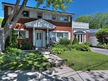 Maison à vendre à LaSalle (Montréal), Montréal (Île), 8539, Terrasse  George, 22181266 - Centris