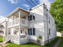 Triplex à vendre à Donnacona, Capitale-Nationale, 161 - 165, Avenue  Fiset, 12368361 - Centris