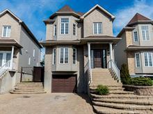 Maison à vendre à Fabreville (Laval), Laval, 3876, Rue  Jérémie, 25224447 - Centris