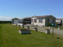Mobile home for sale in Grande-Rivière, Gaspésie/Îles-de-la-Madeleine, 157, Rue des Pionniers, 15900730 - Centris