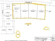 Lot for sale in Salaberry-de-Valleyfield, Montérégie, boulevard du Bord-de-l'Eau, 27136384 - Centris