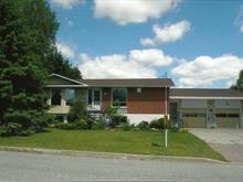 Maison à vendre à La Sarre, Abitibi-Témiscamingue, 133, Rue  Saulnier, 11821805 - Centris