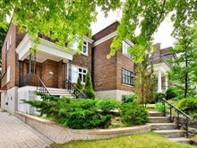 Maison à vendre à Outremont (Montréal), Montréal (Île), 538, Chemin de la Côte-Sainte-Catherine, 15332376 - Centris