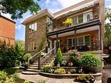 Triplex for sale in Côte-des-Neiges/Notre-Dame-de-Grâce (Montréal), Montréal (Island), 4700, Avenue  Dornal, 14716736 - Centris