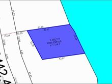 Lot for sale in Mont-Saint-Michel, Laurentides, Chemin du Tour-du-Lac-Gravel, 24608623 - Centris
