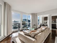 Condo / Apartment for rent in Ville-Marie (Montréal), Montréal (Island), 1100, Rue de la Montagne, apt. 1805, 17531347 - Centris