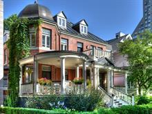 Condo for sale in La Cité-Limoilou (Québec), Capitale-Nationale, 510C - 510D, Avenue  Wilfrid-Laurier, 27935737 - Centris