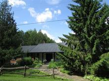 Maison à vendre à Hatley - Canton, Estrie, 151, Chemin de Hatley Acres, 11268576 - Centris