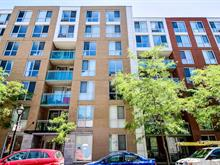 Condo à vendre à Ville-Marie (Montréal), Montréal (Île), 98, Rue  Charlotte, app. 758, 12229097 - Centris