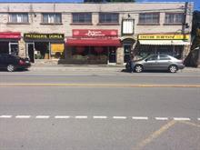 Business for sale in Ahuntsic-Cartierville (Montréal), Montréal (Island), 1564, Rue  Dudemaine, 27882874 - Centris