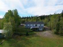 House for sale in Chibougamau, Nord-du-Québec, 25, Chemin du Lac-Caché, 19357647 - Centris