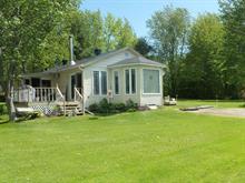 House for sale in L'Isle-aux-Allumettes, Outaouais, 4, Chemin  Ash, 27004056 - Centris