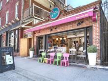 Business for sale in Le Plateau-Mont-Royal (Montréal), Montréal (Island), 1602, Avenue  Laurier Est, 10486508 - Centris
