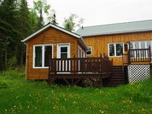 Maison à vendre à Lac-Bouchette, Saguenay/Lac-Saint-Jean, 333, Chemin de la Baie-de-la-Vache, 14095132 - Centris
