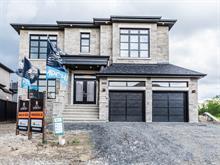Maison à vendre à Chomedey (Laval), Laval, 2361, Rue  Magloire-Hotte, 15312885 - Centris