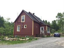 House for sale in Saint-Faustin/Lac-Carré, Laurentides, 1813, Chemin du Lac-Paquette, 22273685 - Centris